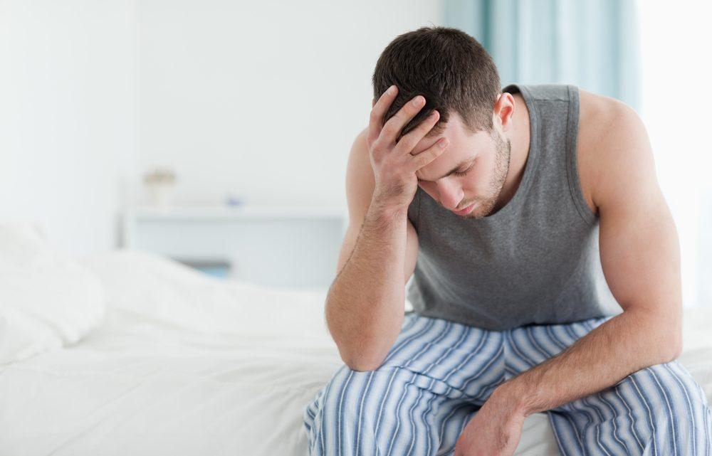 7 façons de traiter la dysfonction érectile.