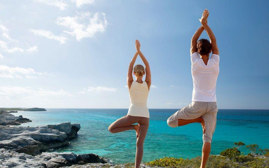 4 mouvements de yoga qui transformeront votre vie sexuelle