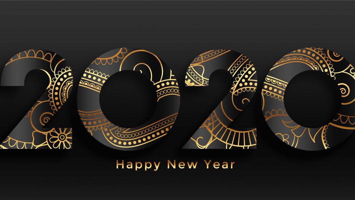 Santé Intime vous souhaite une très bonne année 2020 et évitez les urgences !