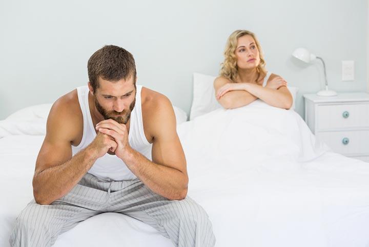 Éjaculation précoce : 9 façons de la contrôler