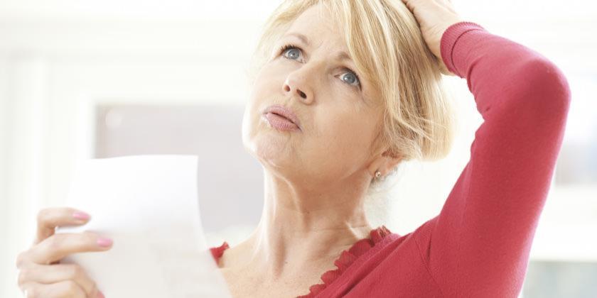 Ménopause : 10 conseils pour y faire face