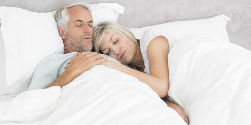 Sexualité chez la femme mature : problèmes et solutions